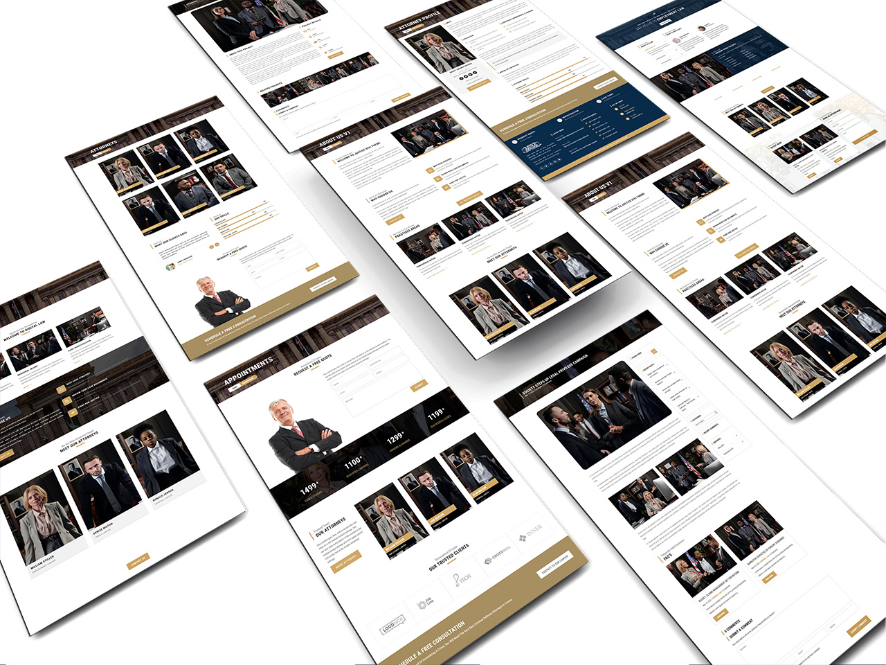 divi-justice-theme-35-pages
