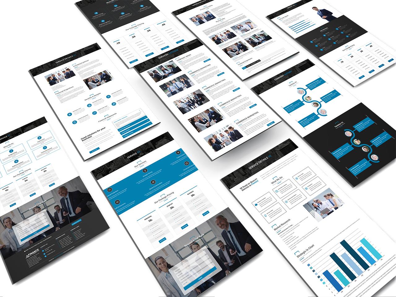 divi-finance-shop-theme-services